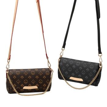 2020 Brand Design Women Crossbody Handbag Leather Tote Fahsion  Messenger Handbags Clutch Zipper Chains Shoulder Bag Small Hobos zipper chains magnetic closure clutch bag