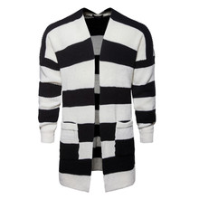 купить Mens Casual Knitted Buttons Down Cardigans Cotton Long Sleeve Sweaters with Pockets дешево