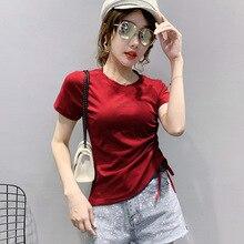womens long sleeve tops t shirt tshirt women women tshirt Co