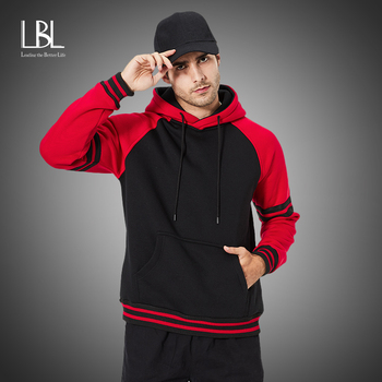 2020 Mens Sweatshirt New Long Sleeve Autumn Casual Hoodies Brand Tops Boy Blouse Tracksuits Warm Fleece Sweatshirts Men