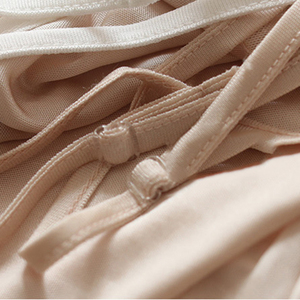 Image 5 - Natural silk plus size camisoles for women lingerie top sexy femme undershirt women tank top Camis white halter top