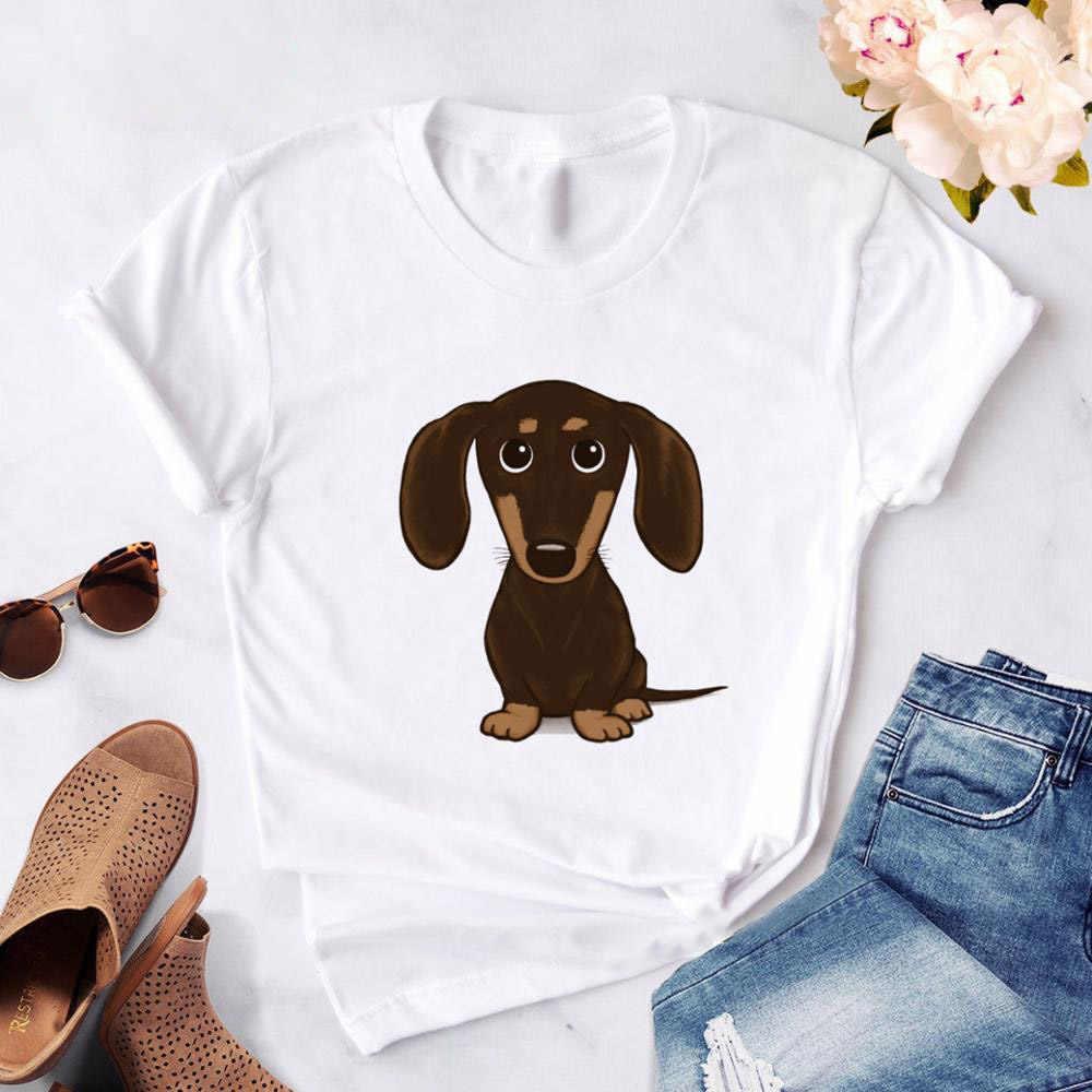 Bassotto in tasca camicia amante del bassotto Weiner Dog Maglietta