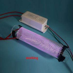 Image 5 - 10G Generator ozonu z krzemionką do oczyszczanie powietrza DC12V AC220V 110V
