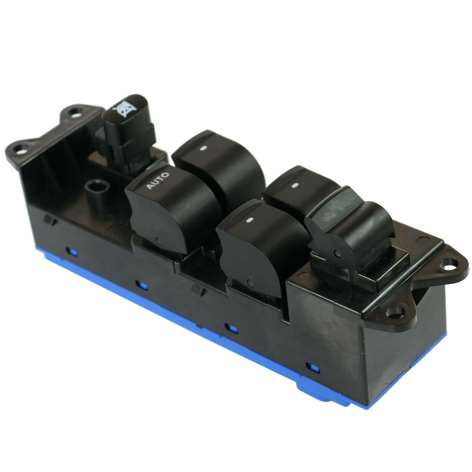 83071AG05B 12 Pins Eletctric Power Window Master Switch Front Left Driver For Subaru Outback Legacy XT 2005 2009 83071AG05B|Car Switches & Relays| |  - title=