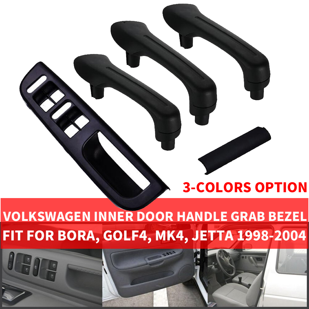 Inner Front Door Grab Pull Handle Right and Left For Transporter T5