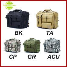 Военная Сумка для ноутбука тактическая сумка через плечо рюкзак