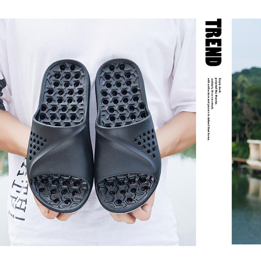 flip flops banheiro praia sapatos sola macia
