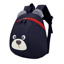 TOP mochila infantil children school bags new cute Anti-lost children's backpack