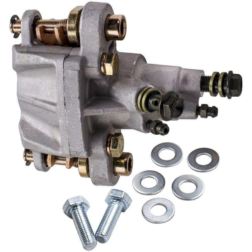 Hydraulic Rear Brake Caliper For Polaris Sportsman 400 450 500 600 700 800