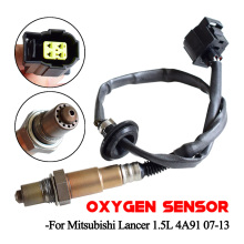 Oxygen Sensor Lambda O2 Sensor Air Fuel Ratio For Mitsubishi Lancer 1.5L 4A91 2007-2013 1588A195 0258010024 0 258 010 024 oxygen sensor o2 lambda sensor air fuel ratio sensor for acura tsx honda accord cr v crv 36531 r40 a01 36531r40a01 su11740
