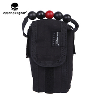 emersongear Emerson Tactical Flotation Mag Pouch Drop Dump Hunting Equipment Pouch Waist bag BK недорого
