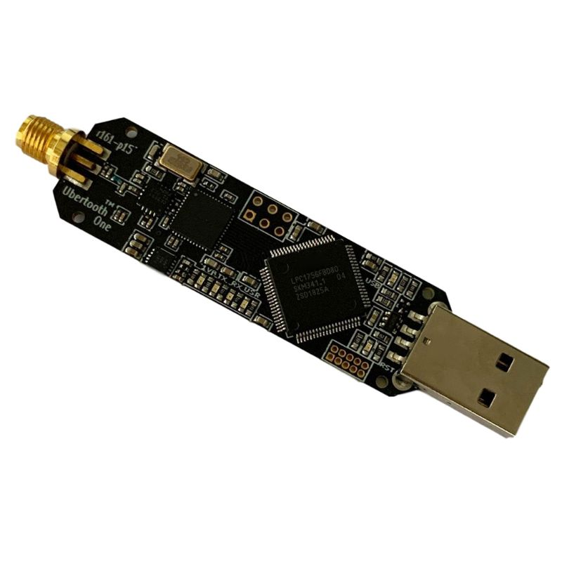 desenvolvimento sem fio bluetooth com antena ferramenta analise protocolo open source 05