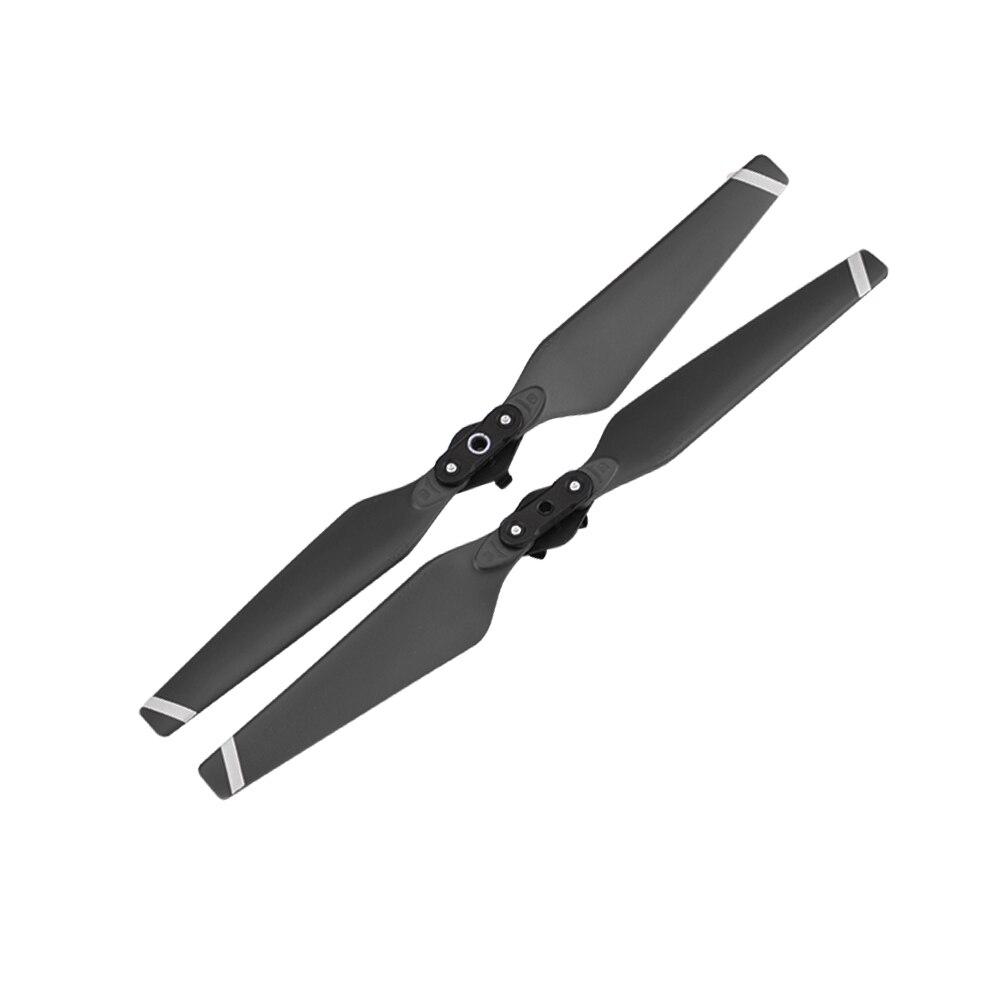 Ruidada 8PCS CW CCW 4726F Schnellverschluss Propeller Faltbare Requisiten f/ür DJI Mavic Mini Drone rot Upgrade Propeller Ger/äuscharm Schnellspanner