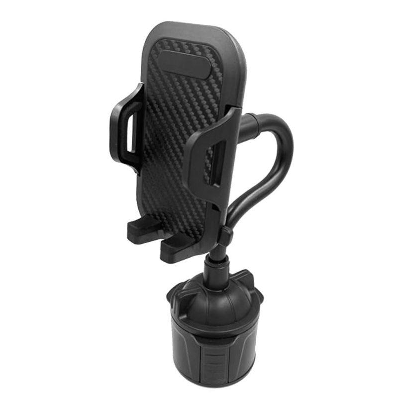 Универсальный автомобильный держатель для чашки, мобильный телефон, подставка для iPhone 5/6/7/8 Pus XR XS 3,5-7