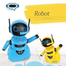 Умный робот линия после индукции Обучающие Индуктивные игрушки