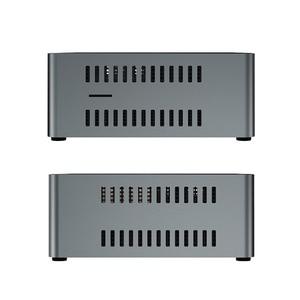 Image 4 - Beelink J45 win10 Mini PC Intel Pentium J4205 8GB DDR3 128GB SSD Windows 10 dual WIFI, 1000Mbps Ethernet 4K UHD Desktop PC