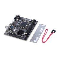 High+Compatibity+H81-1150+Computer+Gigabit+Ethernet+Mainboard+Motherboard+Core+CPU+Board+DDR3+Support+LGA+1150