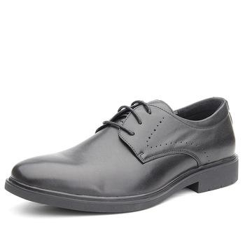Oddychające buty na co dzień męskie buty designerskie męskie wysokiej jakości męskie luksusowe buty męskie buty designerskie brytyjskie retro męskie buty skóra bydlęca tanie i dobre opinie 梵嵩 Prawdziwej skóry Gumowe Lace-up Stałe Dla dorosłych Pasuje prawda na wymiar weź swój normalny rozmiar Oddychająca