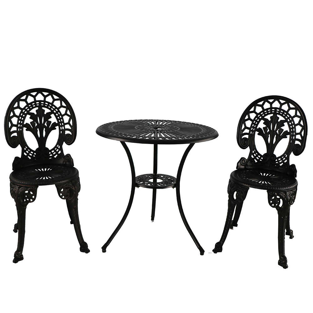 Fd007 Bistro Set Garden Furniture Patio Furniture Garden Furniture Sets Aliexpress - Outdoor Furniture Clearance Free