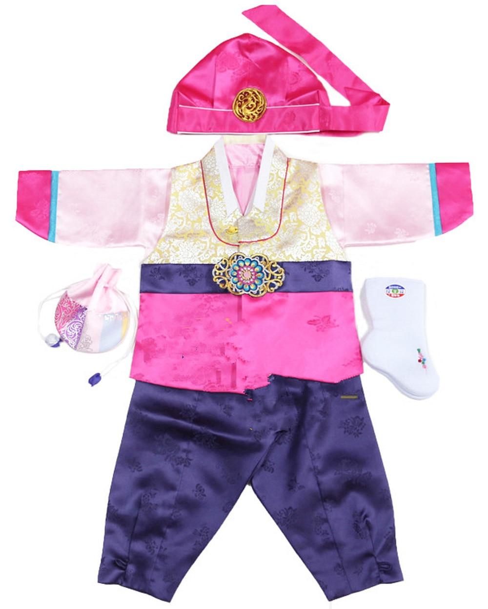 Korean Original Imported Fabric Boys Korean Suit New Korean Suit   First Birthday Korean Suit   Tracksuit Men Set Cut Fashion