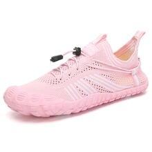 Swimming Water Shoes Quick-dry Breathable Seaside Sandbeach Hiking Unisex Aqua For Men Women Fashion