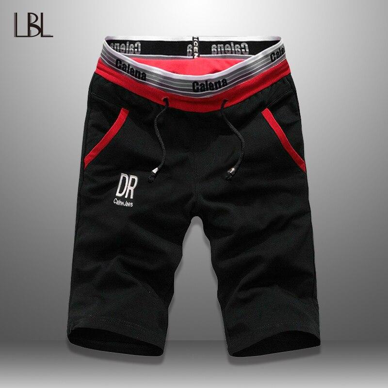 Bermuda homme tático masculino curto verão estilo produto calções de verão bermuda masculina ajuste lazer algodão shorts masculino 2018 quente