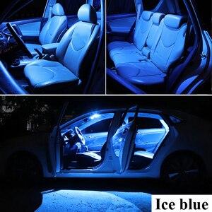 GBtuning Canbus LED номерные знаки для VW POLO 6R 6C 9N 9N3 6N 6N1 6N2 1994 2017 автомобиля Карта Магистральный Купол лампы Интерьер Чтение свет комплект Сигнальная лампа      АлиЭкспресс