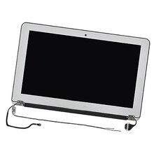 """Fabrycznie nowe oryginalne A1466 LCD dla Apple Macbook Air 13 """"A1466 wyświetlacz LED ekran kompletny montaż 2013 2014 2015 2016 2017 rok"""