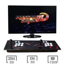 Game-Device Console Arcade Pandora-Box Dual-Joystick Classic HDMI 160 Wifi 3D Home 4018-In-1