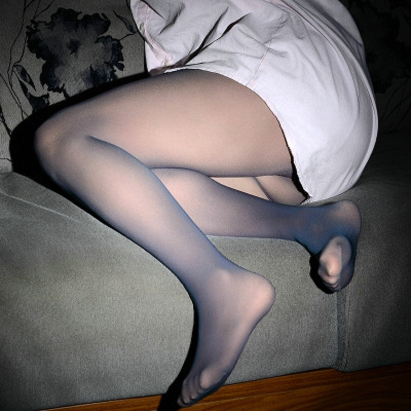 Thin Ultra Lifelike Transparent Pantyhose Mens Jj Pantyhose Sexy Leggings Breathable Sex Appeal Gay Party Mercerizing Panty-Hose