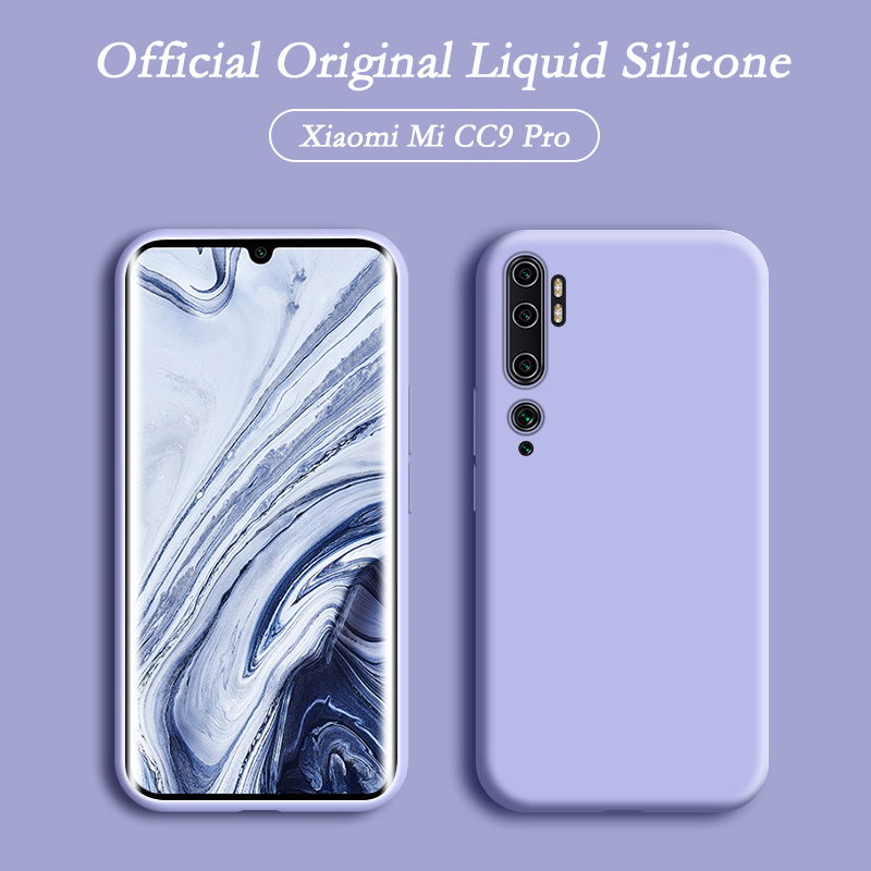 <font><b>Shockproof</b></font> Phone <font><b>Case</b></font> <font><b>For</b></font> <font><b>Xiaomi</b></font> <font><b>Mi</b></font> CC9 Pro Mi9 <font><b>SE</b></font> Mi8 Lite <font><b>Mi</b></font> CC9e A3 9T Redmi K20 8A Note 6 7 8 8T Cover Liquid <font><b>Silicone</b></font> <font><b>Case</b></font> image