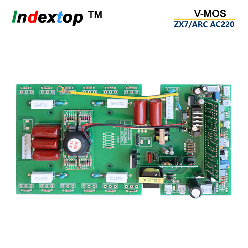 Mma Welding Machine Pcb Arc Zx7 200 250 General Used Circuit Board Accessories For Mos Inverter