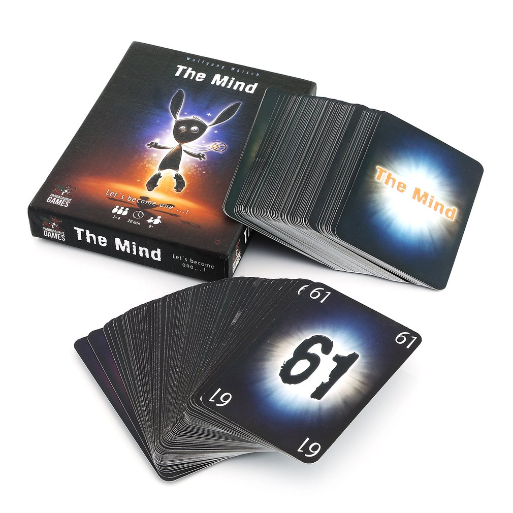 Thought Provoking Conversation Starters For Great Relationships Fun Conversation Cards Game The Mind Card Game