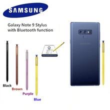 100% מקורי רשמי Samsung Galaxy הערה 9 Stylus S עט Bluetooth חרט SPEN EJ PN960 מגע עט עם Bluetooth פונקציה