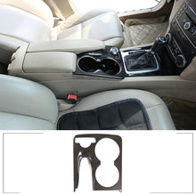 Для mercedes benz glk x204 2008 2015 интерьер автомобиля abs