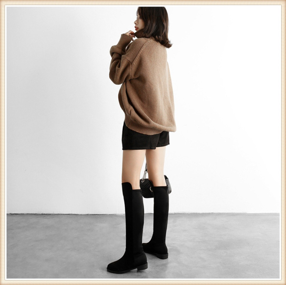 high boots xq20