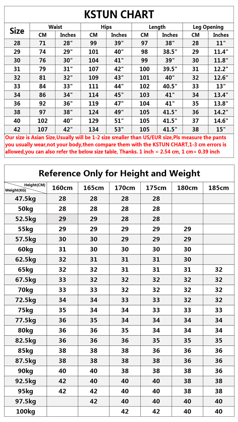 KSTUN Men's Jeans Pants Harem Japan Style Striped Ripped Hiphop Streetwear Jeans Man Boys Students Full Length Trousers Joggers 14