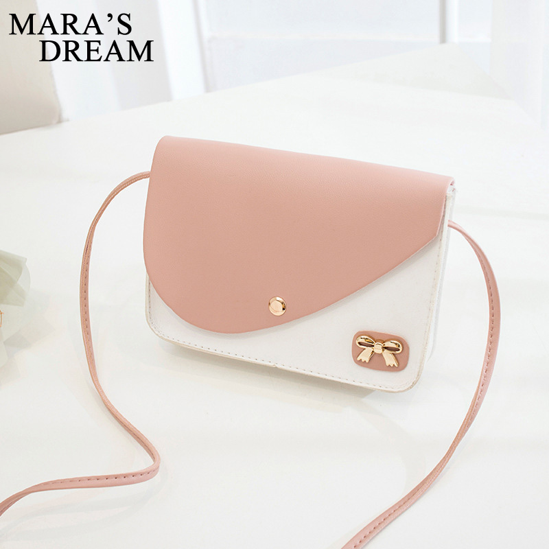 Mara's Dream 2020 Spring And Summer New Ladies Bag Shoulder Bag Messenger Mini Square Bag