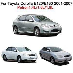 Image 5 - Filtro aria Per Toyota Corolla E120 E130 2001 2002 2003 2004 2005 2006 2007 1.4L 1.6L 1.8L 17801 22020 17801 YZZ03 Accessori