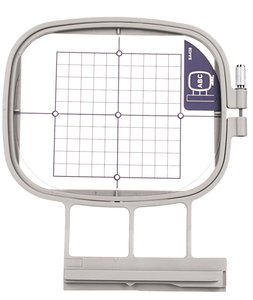 Image 1 - Hoops for Brother Embroidery Machine Duetta 4500D 4750D Quattro 6000D 6700D Innov is 2500D 1500D 4000D(SA437,SA438,SA439)