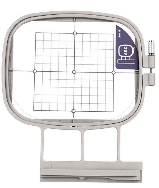 Hoops for Brother Embroidery Machine Duetta 4500D 4750D Quattro 6000D 6700D Innov is 2500D 1500D 4000D(SA437,SA438,SA439)
