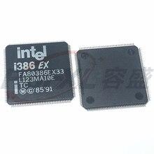 FA80386EX33 FA80386 A80396 الثاني اليد الأصلي 5 قطعة/الوحدة