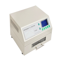 Furnace Reflow-Equipment Ic-Heater Bga-Rework-Station T-962 Infrared PUHUI 110v/220v