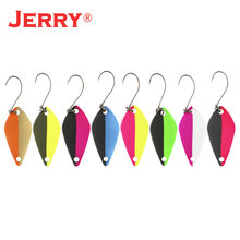 Спиннинговая приманка jerry aquariu 25 г 35 5 набор ложек для