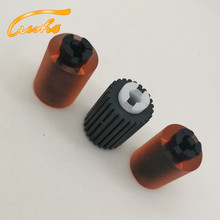 цена на Original Bizhub C652 Paper feed roller for Konica Minolta Bizhub C552 C452 C652 C451 283 Pickup roller A5C1562200 A00J563600