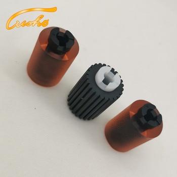 Original Bizhub C652 Paper feed roller for Konica Minolta Bizhub C552 C452 C652 C451 283 Pickup roller A5C1562200 A00J563600 цена 2017