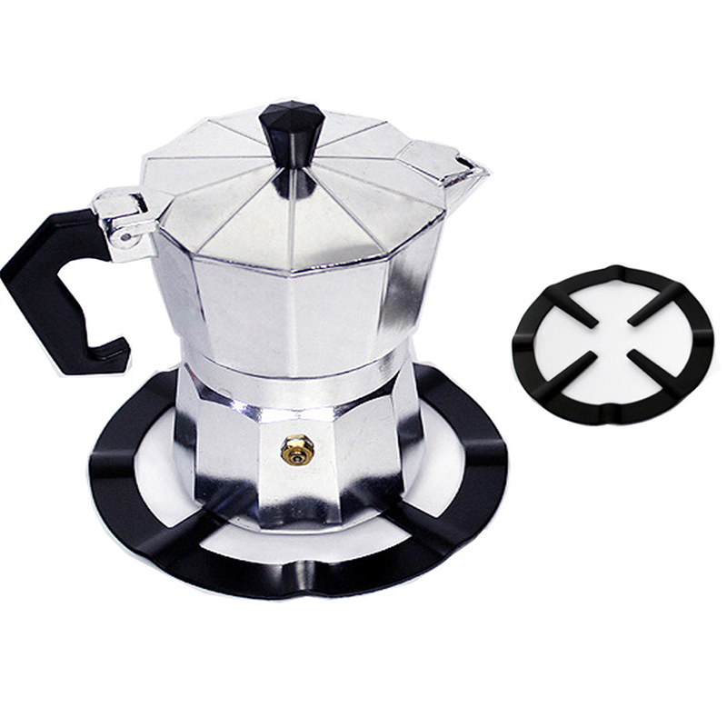 Aggregate Flame Stove Accessories Gas Stove Torch Net Energy Saving Cover Windproof Round Mesh Pot Stand Adapter