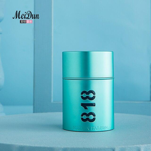 MEIDUN 818 Romantic floral and fruity Eau de Toilette Perfume For Women Oriental floral Notes Man Perfume 1