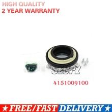 Front Clutch Bearing Wheel Lock Actuator For SSANGYONG Actyon (Sports) Kyron 4151009000 4151009100 LOCK HUB ACTUATOR