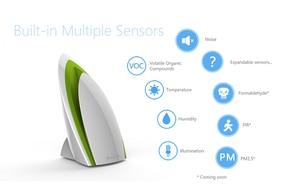 Image 5 - Broadlink A1 e hava çevre sensörü
